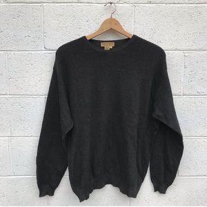Tricots St Raphael • Pima Cotton Sweater